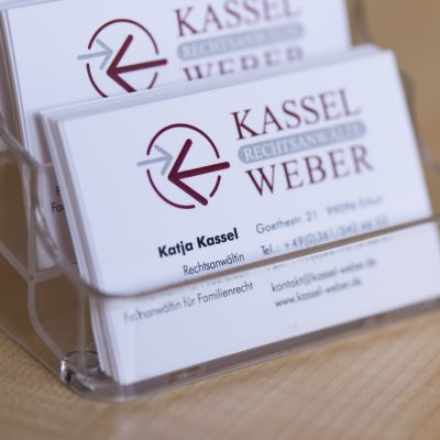 Katja-Kassel-Rechtsanwalt-Arbeitsrecht-Arbeitsvertrag-Abfindung-Erfurt